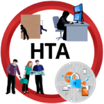 Holistic Threat Assessment icon